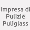 Impresa di Pulizie Puliglass
