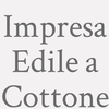 Impresa Edile a Cottone