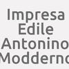 Impresa Edile Antonino Modderno