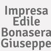 Impresa Edile Bonasera Giuseppe
