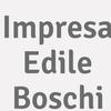 Impresa Edile Boschi