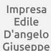 Impresa edile D'Angelo Giuseppe