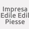 Impresa Edile Edil Piesse