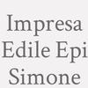 Impresa Edile Epi Simone