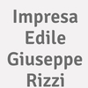 Impresa Edile Giuseppe Rizzi
