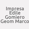 Impresa Edile Gomiero Geom Marco