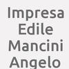 Impresa Edile Mancini Angelo