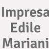 Impresa Edile Mariani