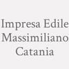 Impresa edile massimiliano catania