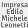 Impresa Edile Michele Leonetti