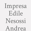 Impresa Edile Nesossi Andrea