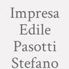 Impresa Edile Pasotti Stefano