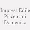 Impresa Edile Piacentini Domenico