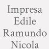 Impresa Edile Ramundo Nicola