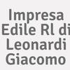 Impresa Edile R.l Di Leonardi Giacomo