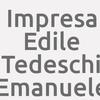 Impresa Edile Tedeschi Emanuele