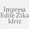 Impresa Edile Zika Idriz