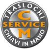 Cm service traslochi