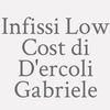 Infissi Low Cost Di D'ercoli Gabriele