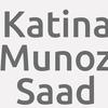 Katina Munoz Saad