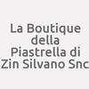 La Boutique Della Piastrella Di Zin Silvano S.n.c.