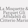 La Moquette & Parquet Gli Affidabili di Citterio Mario