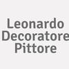 Leonardo Decoratore Pittore