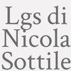 Lgs Di Nicola Sottile