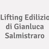 Lifting Edilizio Di Gianluca Salmistraro