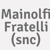 Mainolfi Fratelli (snc)