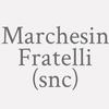 Marchesin Fratelli (snc)