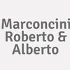 Marconcini Roberto & Alberto