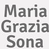 Maria Grazia Sona