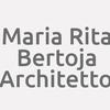 Maria Rita Bertoja  Architetto