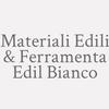 Materiali Edili & Ferramenta Edil Bianco