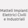 Matteli Impianti Elettrici Civili E Industriali