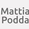 Mattia Podda