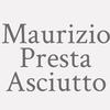 Maurizio Presta Asciutto