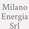 Milano Energia Srl