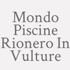 Mondo Piscine Rionero In Vulture
