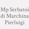 Mp Serbatoi Di Marchina Pierluigi