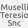 Muselli Teresio Snc