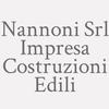Nannoni Srl Impresa Costruzioni Edili