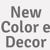 New Color E Decor