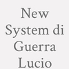 New System di Guerra Lucio