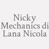 Nicky Mechanics Di Lana Nicola