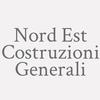 Nord. Est Costruzioni Generali