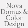 Nova Domus & Color Design