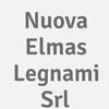 Nuova Elmas Legnami Srl