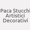 Paca Stucchi Artistici Decorativi